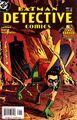 Detective Comics 802