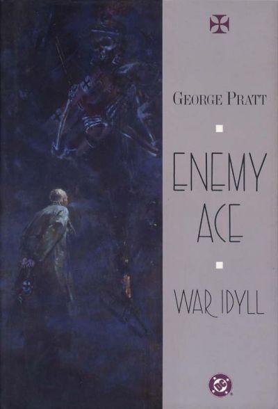 Enemy Ace: War Idyll Vol 1 1