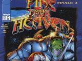 Fire from Heaven Vol 1 2