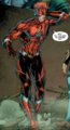 Flash Wallace West Prime Earth 006