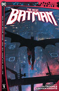 Future State The Next Batman Vol 1 1