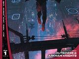 Future State: The Next Batman Vol 1