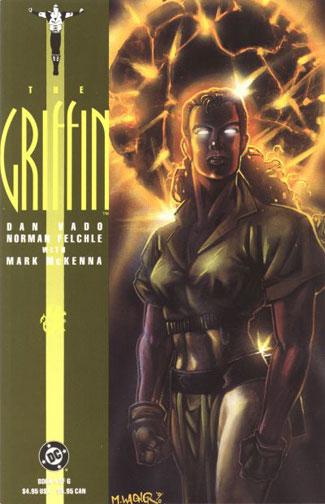 Griffin Vol 1 4