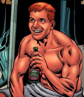 Guy Gardner (Green Lantern Movie)
