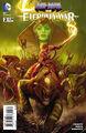 He-Man The Eternity War Vol 1 2
