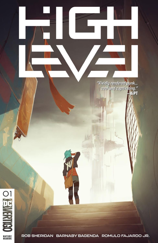High Level Vol 1