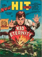 Hit Comics Vol 1 25