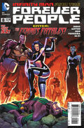 Infinity Man and the Forever People Vol 1 8