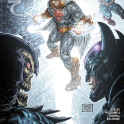 Injustice vs. Masters of the Universe Vol 1 6