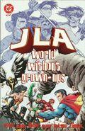 JLA World Without Grownups 2