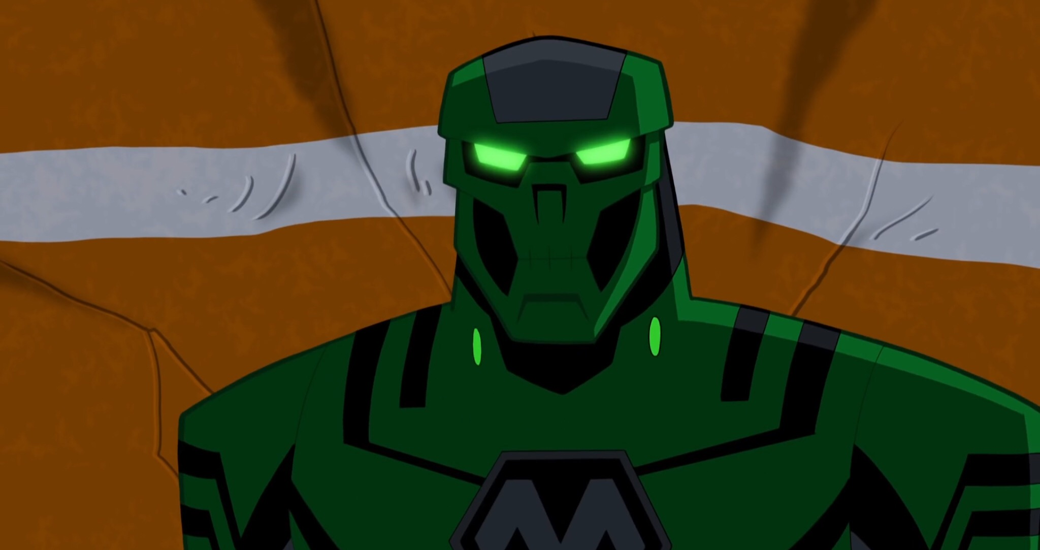 John Corben (Justice League Action)