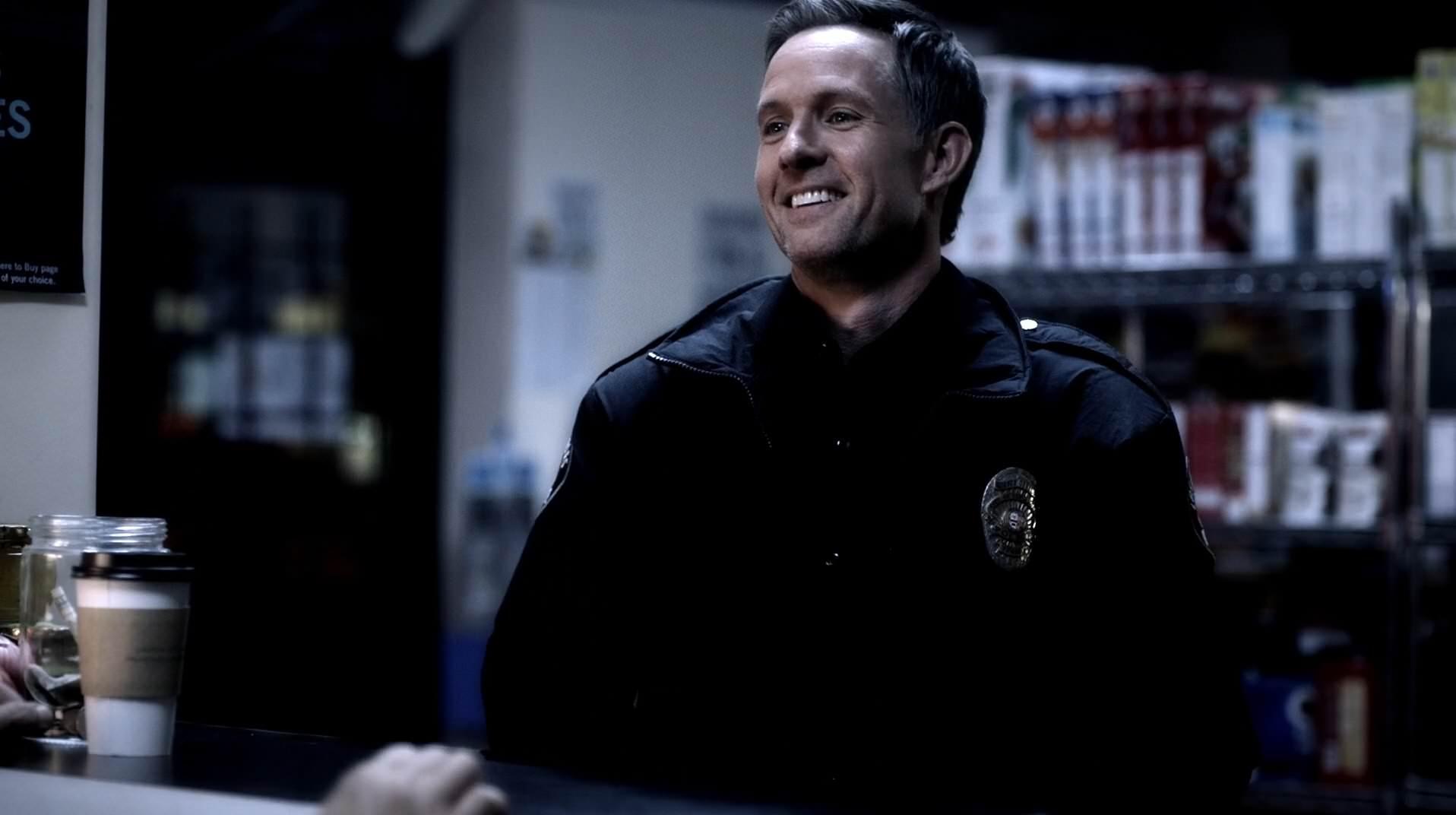 John Decker (Lucifer TV Series)