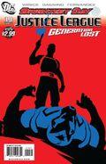 Justice League Generation Lost 19