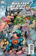 Justice League of America Vol 2 18