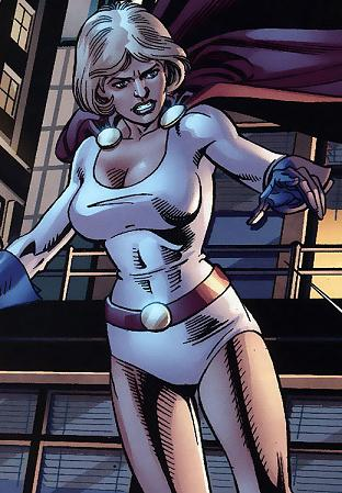 Kara Zor-L (Earth-2)