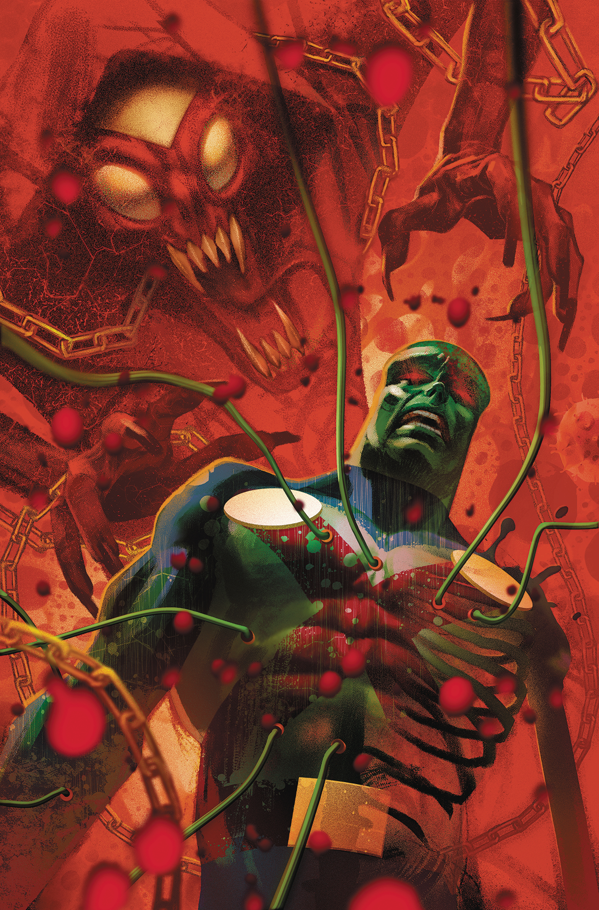 Martian Manhunter Vol 5 9 Textless Variant.jpg