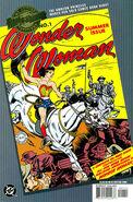 Millennium Edition Wonder Woman Vol 1 1