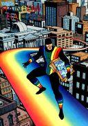 Rainbow Raider 001