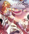 Silver Swan (Wonder Woman TV Series) 001