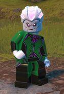 Simon Jones Lego Batman 0001