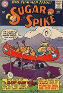 Sugar and Spike Vol 1 60