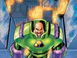 Lex Luthor's Warsuit
