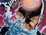 Superman: The Man of Tomorrow Vol 1 3