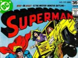 Superman Vol 1 319