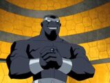 Teen Titans (TV Series) Episode: Deception
