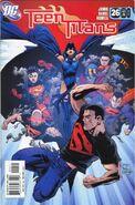 Teen Titans v.3 26