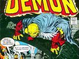 The Demon Vol 1 2