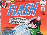 The Flash Vol 1 211