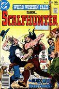 Weird Western Tales Vol 1 41