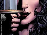 Wonder Woman: Rebirth Vol 1 1