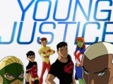 Young Justice (TV Series) Episode: Happy New Year!