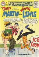 Adventures of Dean Martin and Jerry Lewis Vol 1 33