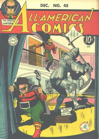 All-American Comics Vol 1 45