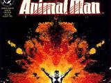 Animal Man Vol 1 50