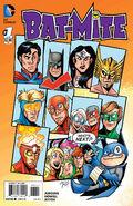 Bat-Mite Vol 1 1
