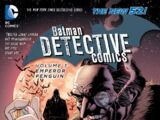 Detective Comics: Emperor Penguin (Collected)