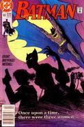 Batman 461