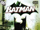 Batman Vol 1 650