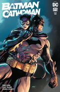 Batman Catwoman Vol 1 1