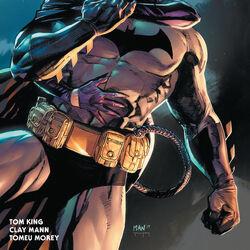 Batman/Catwoman Vol 1 1