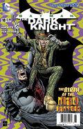 Batman The Dark Knight Vol 2 18