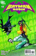 Batman and Robin Vol 1 13