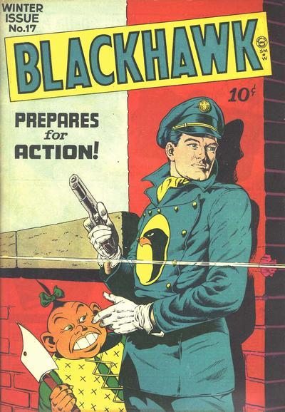 Blackhawk Vol 1 17