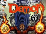 Blood of the Demon Vol 1 14