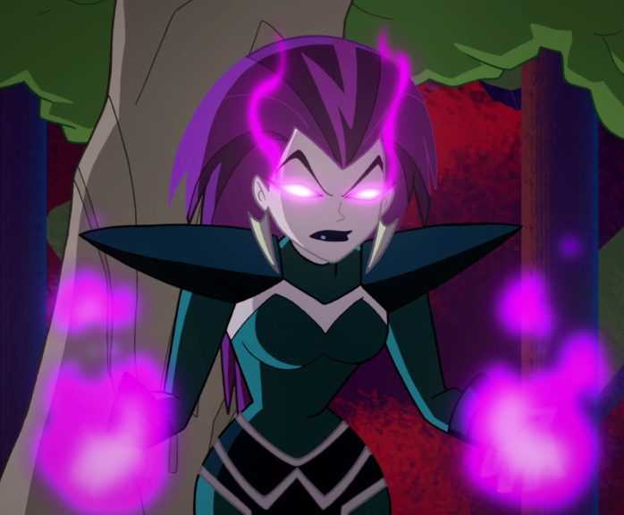 Circe (Justice League Action)