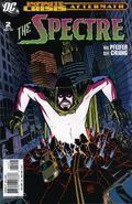 Crisis Aftermath The Spectre Vol 1 2